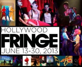 Hollywood Fringe Pic
